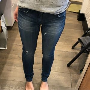 Rich and Skinny jeans size 24